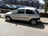 VAUXHALL CORSA 1.2 SXI 1 LADY OWNER FROM NEW GENIUNE 45069 MILES
