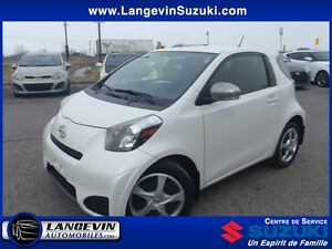 2014 Scion iQ AUTOMATIQUE/AIR