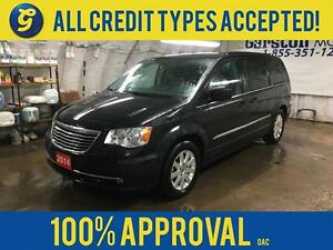 2014 Chrysler Town and Country NAVIGATION*DUAL ROW DVD*SUNROOF*B