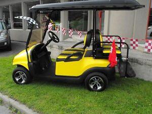 2010 CK3 collector Cart de Golf----PRIX REDUIT 5999$