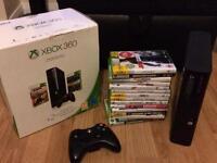 REDUCED £ 80 Xbox 360 250GB bundle. Boxed