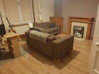 One Bedroom Inverurie Flat