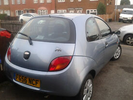 Bargain!, exellent value for money, 2 owners, full service history, only 53000 miles,12 months mot