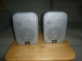 JBL Control One Stereo Speakers