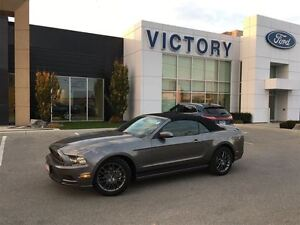 2014 Ford Mustang V6 PREMIUMS, LEATHER, BLUETOOTH, HEATED SEATS Windsor Region Ontario image 5