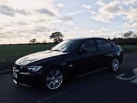 BMW 3 SERIES M SPORT 320D , FULL SERVICE HISTORY , HEATED SEATS
