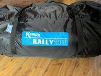 Kampa Rally 200