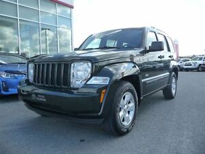 2010 Jeep Liberty * SPORT * NORTH EDITION * 4X4 * V 6 3.7 L * MA