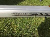 Van vault tube 100 (3m pipe holder)