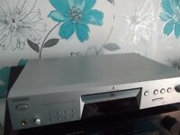 Sony CDP-XE670 SACD / CD Player