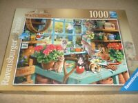 Wanted Jigsaw puzzles