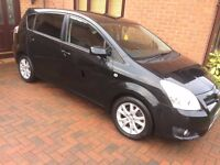 2008 TOYOTA VERSO 1.8 SR PETROL 7 SEATER 161K WITH 8 MONTHS M.O.T IN EXCELLENT CONDITION