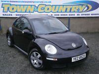 ***Sep 2008 Volkswagen Beetle LUNA 75PS **FULL MOT**( golf leon mini 500 polo a3 mito fiesta )