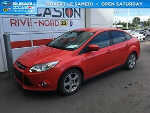 2012 Ford Focus SE MAGS+A/C