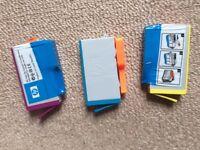 HP Printer ink, number 364