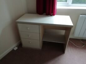 Chest of drawers / bedside unit