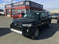 2014 Toyota 4Runner Limited SR-5 Dartmouth Halifax Preview