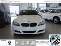 2011 BMW 323 LUXURY EDITION! SUN ROOF!