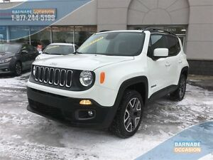 2015 Jeep Renegade North - 4x4 - Temps froid - GPS - Démarreur À