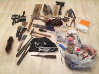 Random set of tools lot £35