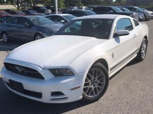 2013 Ford Mustang V6, SHAKER AUDIO, LE