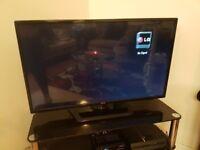"""LG 42LM3450 3D 1080p HD LED TV 42"""""""