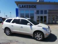 2010 Buick Enclave Free delivery in Ontario!