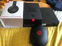 Beats Studio 3 wireless headphines