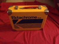 Vintage Retro Kodak Camera Case