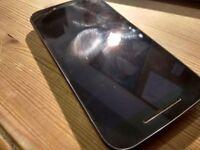 Motorola G3 LTE 16GB UNLOCKED - Excellent condition