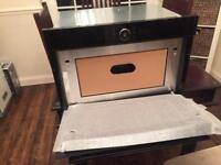 Whirlpool absolute microwave oven - NEW UNUSED