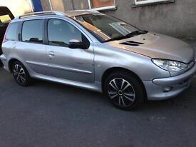 Peugeot quicksilver 2004 . 1.4 petrol