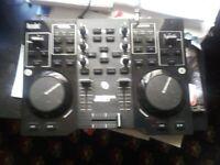 herculess dj mixer