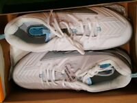 Lady's Badminton Shoes