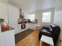 Newly refurbished 1st floor 3bed apartment to let in Tooting Broadway