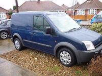 Ford Transit Connect T200 TDDI SWB