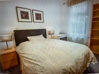 Recently Refurbished Large Double Room in E17