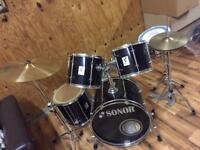 Drum kit great quality £500 or nearest offer
