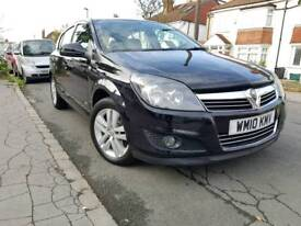 Vauxhall Astra only £30 pound cost for road tax all year eco flex 1.7 diesel in excellent condition