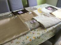 Large selection of Brand New Upholstery / Soft furnishings Fabrics