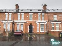 34 Cliftonville Avenue, North Belfast - £425.00 - Ready for viewing 9th September