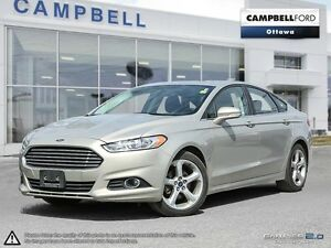 2016 Ford Fusion SE NEW ARRIVAL-SALE PRICED