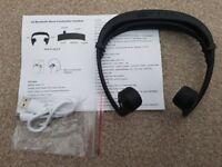 Never used V9 noise reducing headset