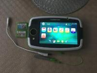 Leapfrog LeapPad Platinum Green with 2 games