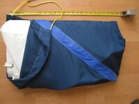 STORM TRYSAIL, by CRUSADER SAILS, NEW UNUSED
