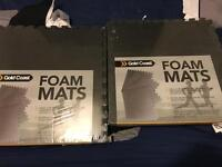 Gold Coast Foam Mats