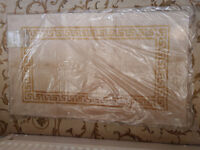 brand new rugs / bath mats