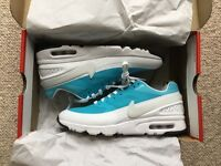 Nike Air Max BW Ultra. Size 6. Brand new. Pristine condition. Unwanted gift £35