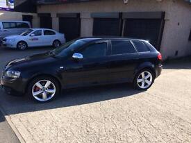 Audi a3 2.0 tdi 6 speed manual quick sale CHEAP