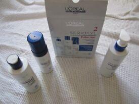LOreal Professional Paris Fuller Hair Pack unwanted gift - brand new in original box.
